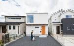 Ngôi nhà Nhật Bản có thể cất đồ đạc ở khắp mọi nơi