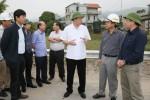 Chủ tịch tỉnh Quảng Ninh yêu cầu hoàn thành cao tốc Hạ Long - Vân Đồn vào ngày 25/12