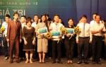 Gặp gỡ quán quân Cuộc thi Kiến trúc xanh sinh viên 2018