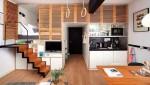 """""""Diện tích sử dụng tối thiểu của căn hộ không nhỏ hơn 25 m2"""""""