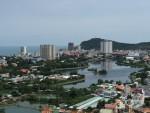 Tỉnh Bà Rịa – Vũng Tàu điều chỉnh quy hoạch 1/500 hồ Bàu Sen