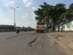 Ban Quản lý dự án đầu tư xây dựng công trình giao thông TP Hà Nội phản hồi thông tin sau bài viết trên Báo điện tử Xây dựng