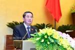 Chính phủ xin thêm 29 nghìn tỉ cho dự án đường sắt đô thị Hà Nội và TPHCM