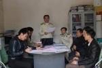 Hà Tĩnh: Phát hiện 128 cá nhân, tổ chức vi phạm lĩnh vực hoạt động xây dựng