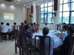 Tuyên Quang: Đào tạo về quản lý xây dựng và phát triển đô thị đáp ứng yêu cầu phát triển trong giai đoạn mới