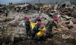 Indonesia cần hơn 650 triệu USD để tái thiết sau động đất, sóng thần