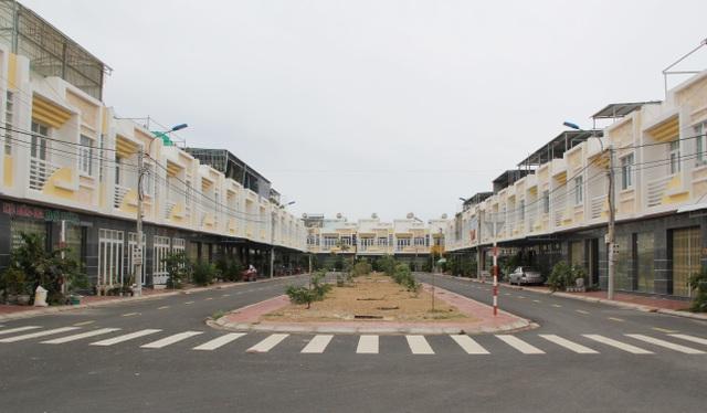 Phú Yên cảnh báo nhiều dự án bất động sản chưa đủ cơ sở pháp lý vẫn rao bán