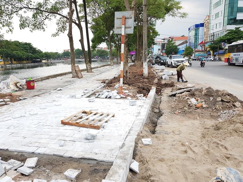 Hải Dương: Tập trung chỉnh trang đô thị, thay đổi diện mạo mới thành phố