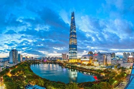 Seoul chi mạnh cho tham vọng đô thị siêu kết nối