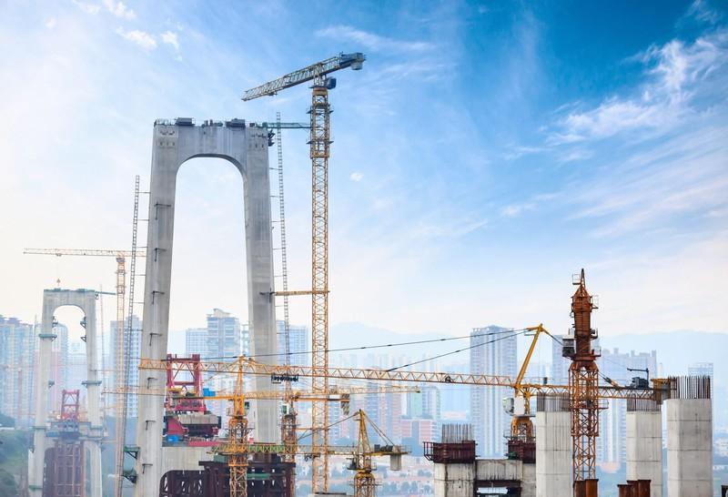 Công việc của các nhà thiết kế kết cấu trong kỹ thuật xây dựng dân dụng