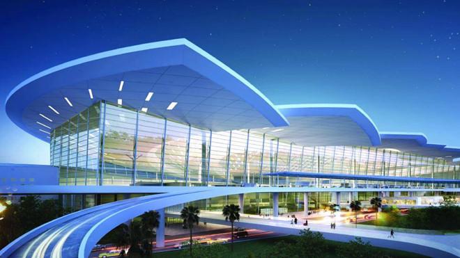 Chính phủ muốn chỉ định ACV làm sân bay Long Thành