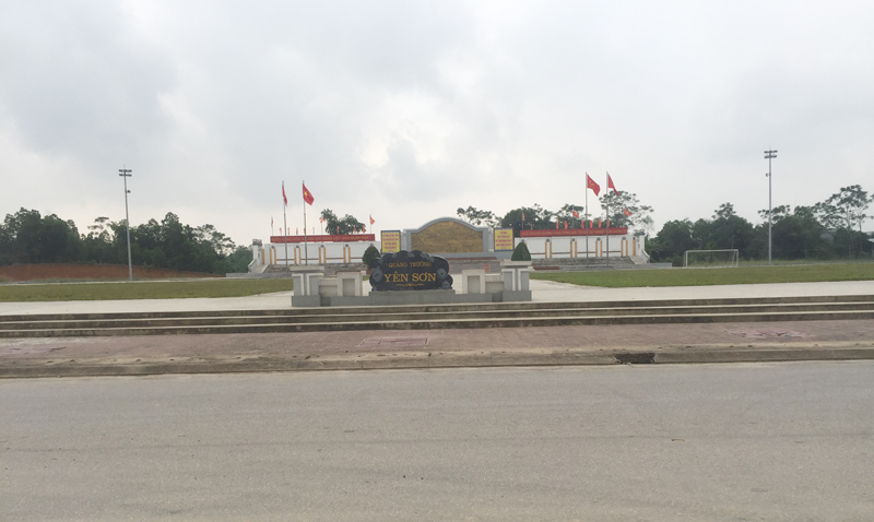 Yên Sơn (Tuyên Quang): Có minh bạch trong công tác đấu thầu các dự án?