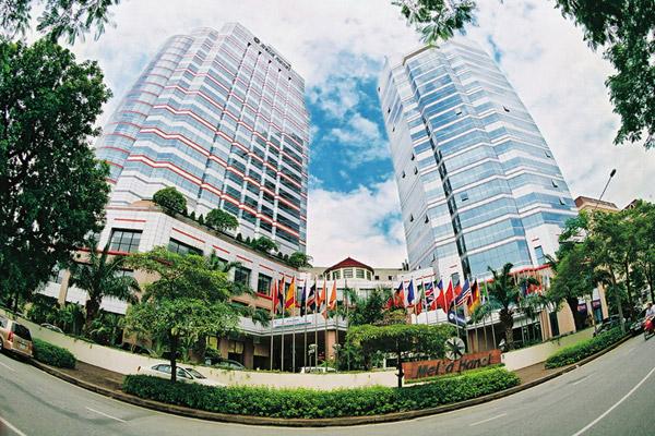 """""""Ông chủ"""" Cty CP Đầu tư nước sạch sông Đà nắm giữ khách sạn Melia cùng nhiều dự án bất động sản """"khủng"""" tại Thủ đô"""