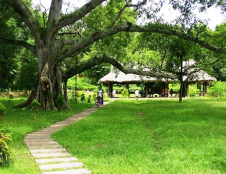 Thành lập BQL các khu du lịch tỉnh Tuyên Quang
