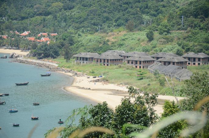 Thanh tra Chính phủ: Có 7 dự án trên bán đảo Sơn Trà vi phạm về an ninh quốc phòng
