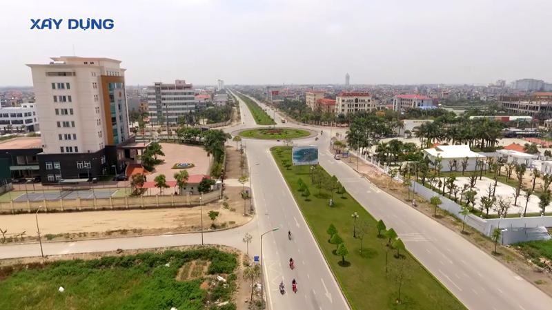 Sắp công bố quyết định Thành phố Hải Dương là đô thị loại I