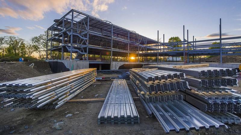 Những vấn đề có thể gặp phải trong quản lý vật liệu xây dựng
