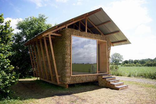 Vật liệu xây dựng thân thiện môi trường: Xu thế mới của thời đại