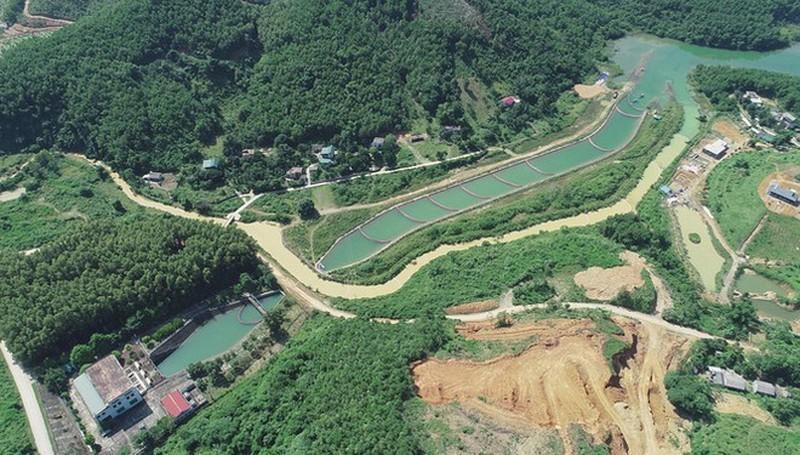 Viwasupco khẳng định đã hoàn tất khắc phục sự cố nước sông Đà nhiễm dầu