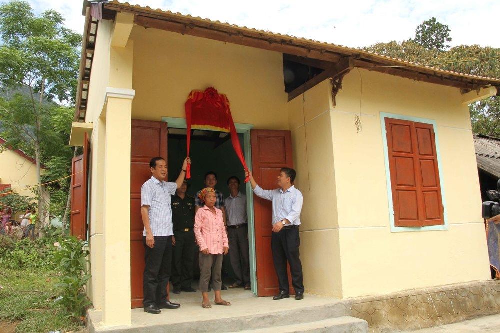 Quảng Bình: Thực hiện mục tiêu giảm nghèo bền vững, hạn chế tái nghèo