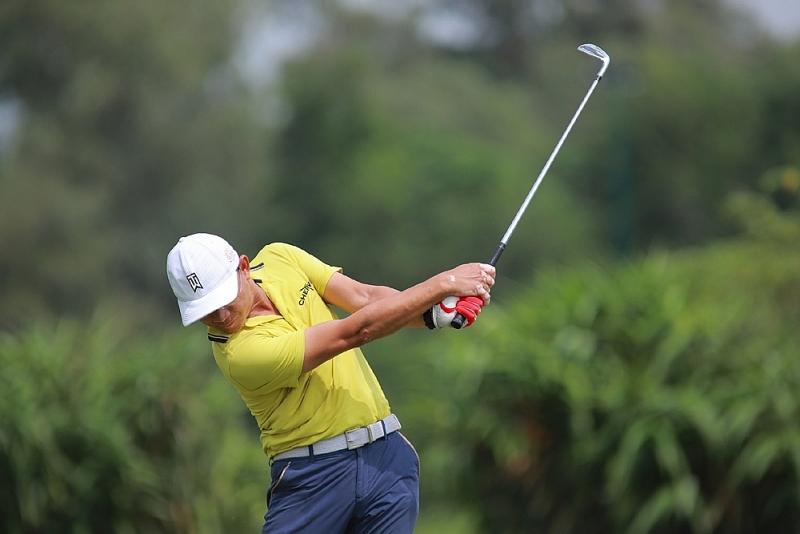 nhieu dai gia bat dong san dinh dam tham gia giai golf fastee cup 2020