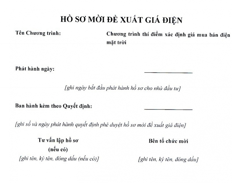 hang chuc du an xep hang chinh sach con dang nghien cuu