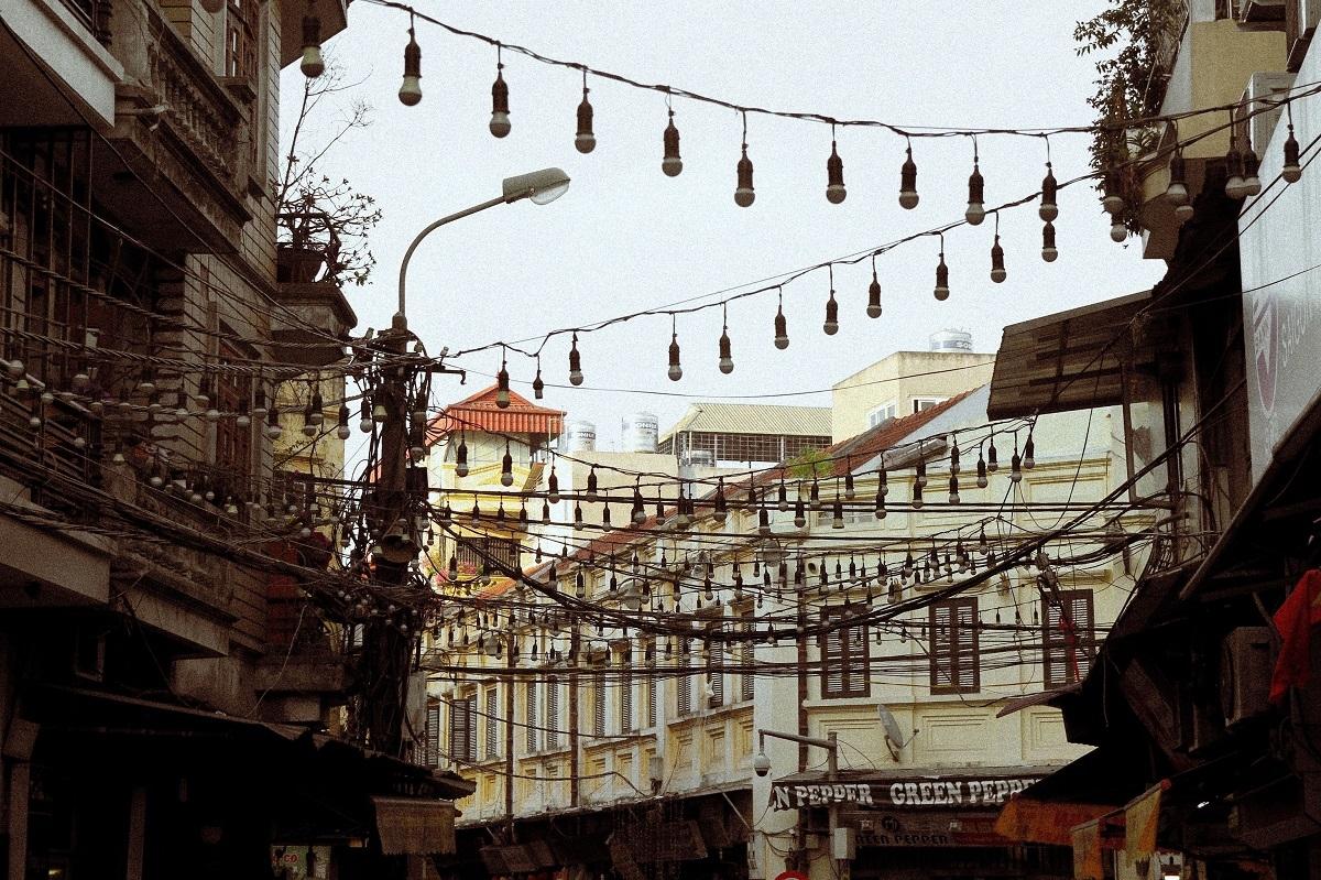 Chặng đường 25 năm bảo tồn, tôn tạo, phát huy giá trị khu phố cổ Hà Nội