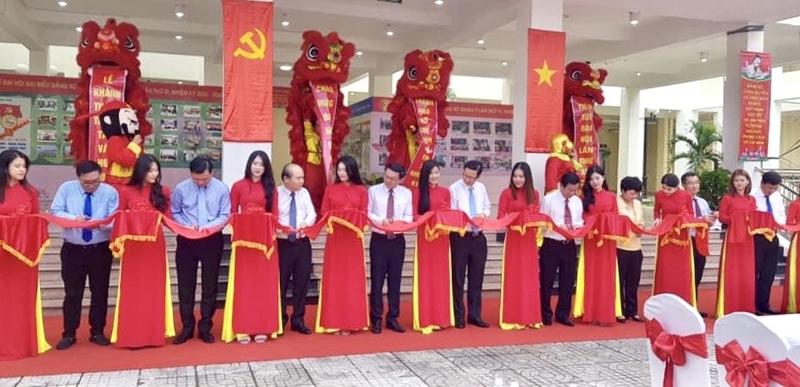 Thành phố Hồ Chí Minh: Khánh thành Trung tâm văn hóa Quận 9
