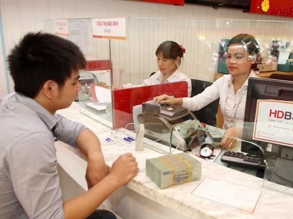 Nhiều giải pháp tài chính thúc đẩy tăng trưởng tín dụng cuối năm