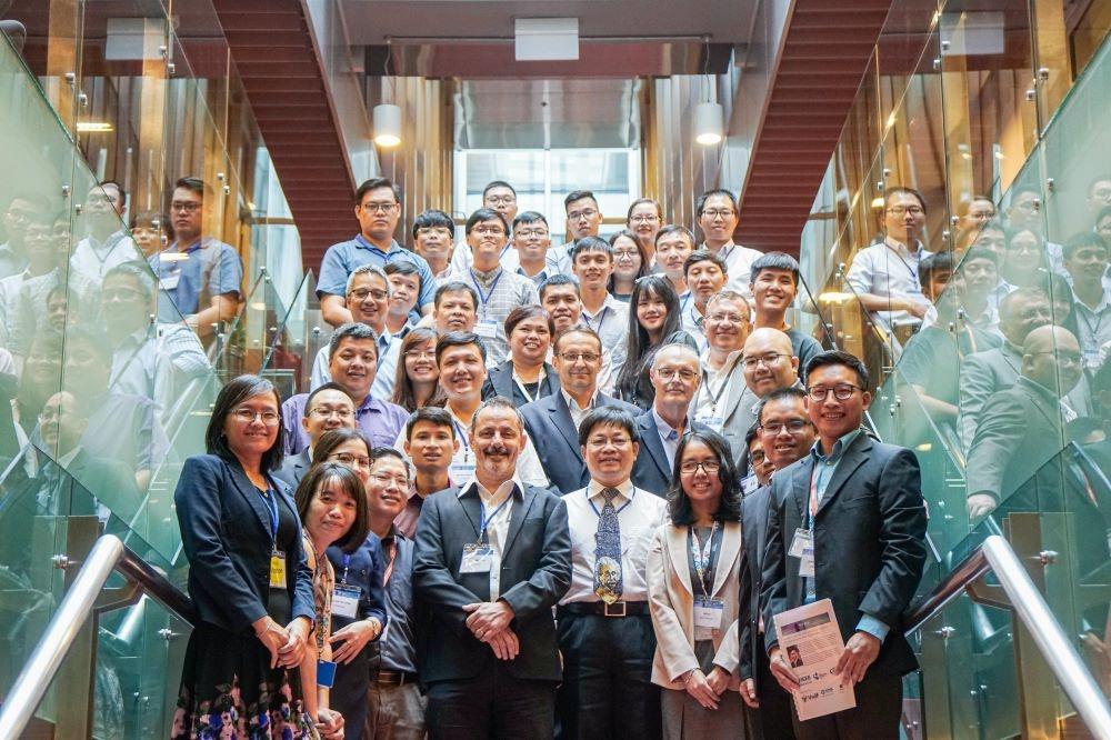 Hội thảo Nghiên cứu, đổi mới sáng tạo và tầm nhìn cho tương lai