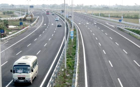 Điều chỉnh xây dựng đường nối Vùng kinh tế biển tỉnh Nam Định với đường cao tốc Cầu Giẽ - Ninh Bình