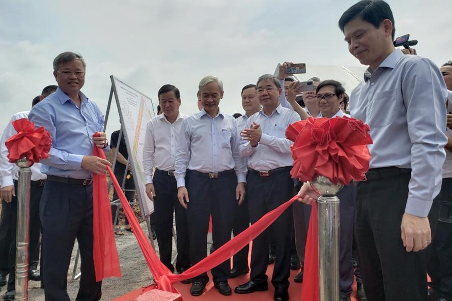 Đồng Nai vượt kế hoạch, giao 2.600 ha đất sạch khởi công sân bay Long Thành