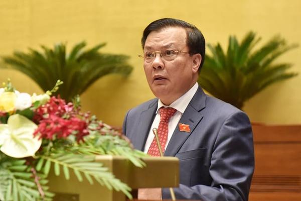 chinh phu de nghi chua tang luong cho can bo cong chuc trong nam 2021