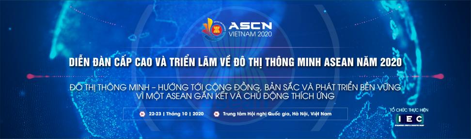 dang dien ra dien dan cao cap ve do thi thong minh asean 2020