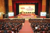 khai mac dai hoi dai bieu dang bo tinh quang binh nhiem ky 2020 2025