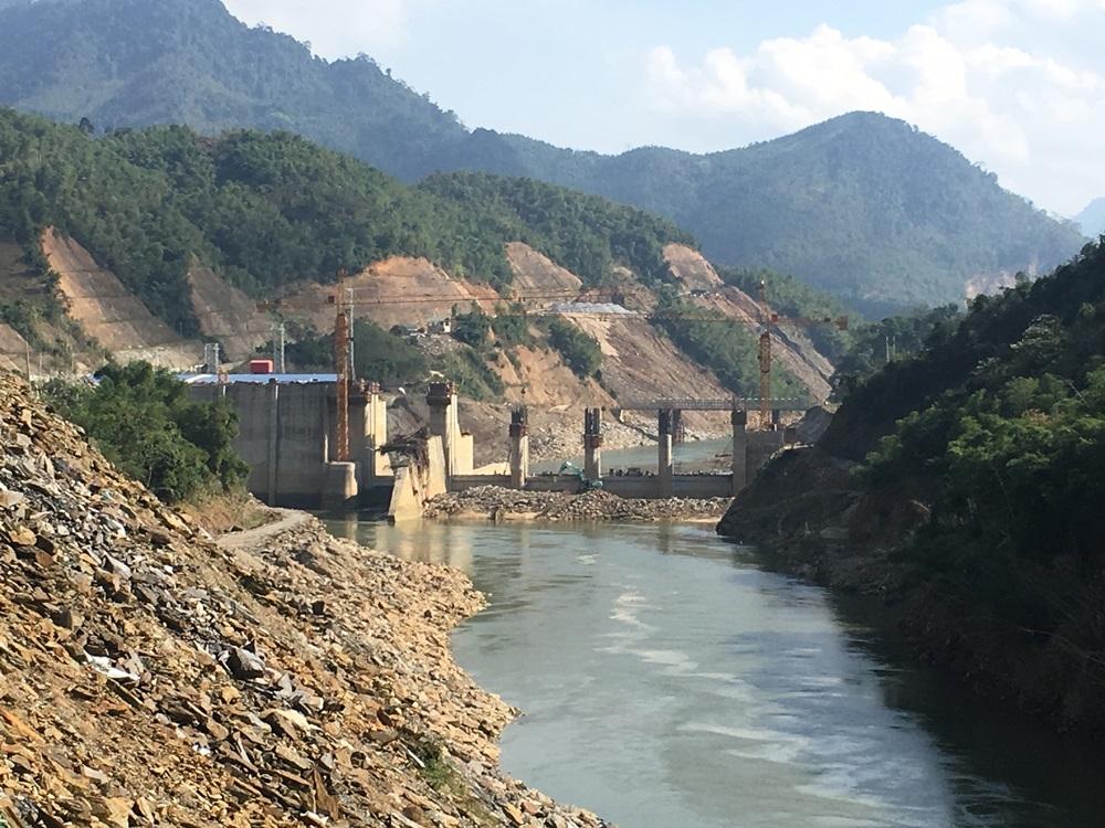 Thanh Hóa: Chưa xem xét nghiên cứu, khảo sát đầu tư thủy điện tại Mường Lát