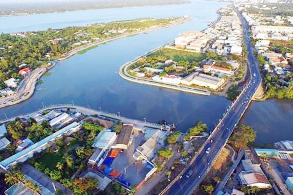 Vĩnh Long: Đầu tư hơn 55,5 tỷ đồng xây dựng Khu tái định cư cho dự án đường cao tốc Mỹ Thuận - Cần Thơ