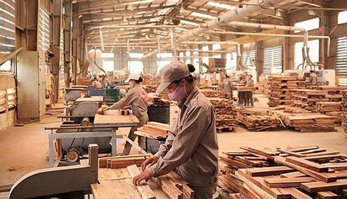 Việt Nam - Mỹ ký thỏa thuận kiểm soát khai thác và thương mại gỗ bất hợp pháp