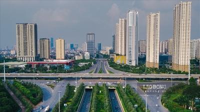 Những công trình giao thông nghìn tỉ làm thay đổi diện mạo Thủ đô