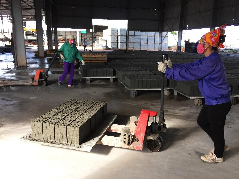 Quảng Bình: Tăng cơ hội việc làm mới cho người lao động