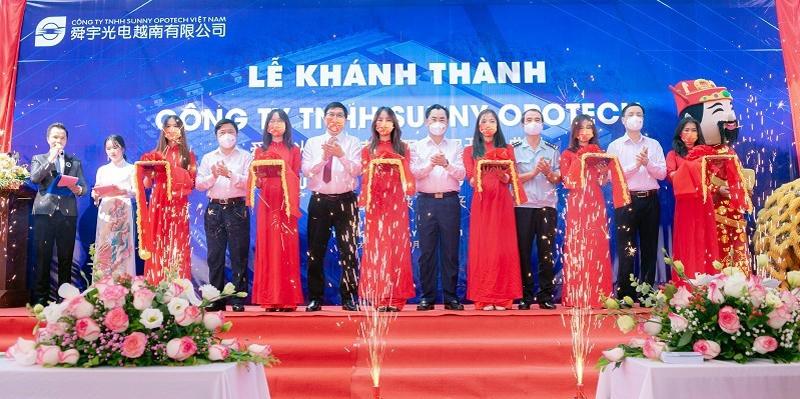 Thái Nguyên: Tạo đà cho phát triển công nghiệp bền vững