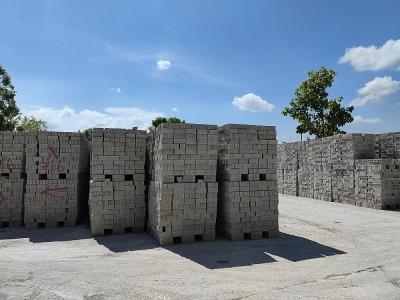 Thanh Hóa: Người dân chưa quan tâm, tin dùng đối với vật liệu xây dựng không nung