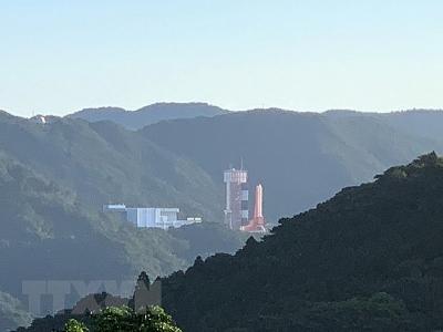 Hoãn kế hoạch phóng vệ tinh NanoDragon của Việt Nam vì lý do thời tiết