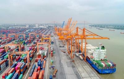 Bộ trưởng GTVT: 'Trải thảm' mời các nhà đầu tư vào làm cảng biển