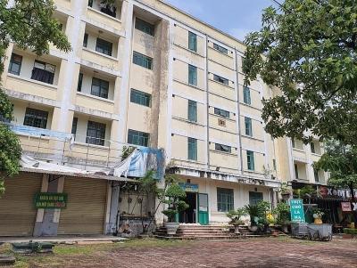 Hà Nội: Hàng vạn công nhân thiếu nhà ở