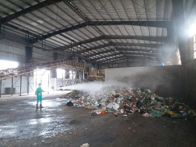 Hải Phòng: Tìm giải pháp xử lý rác