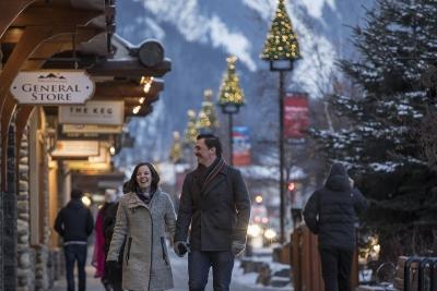 11 nơi đón không khí Giáng sinh ở Canada