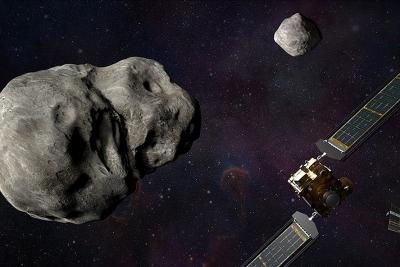 Kế hoạch đánh chặn thiên thạch đầy tham vọng của NASA