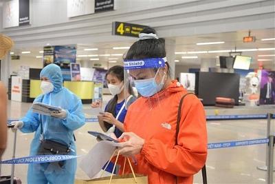 Chính sách nổi bật tuần qua: Khôi phục vận tải hành khách
