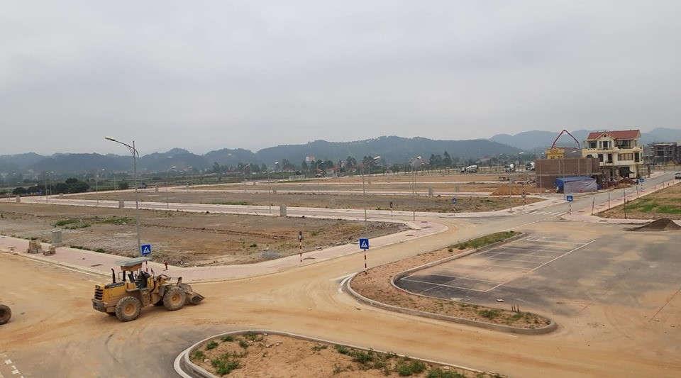 Lạng Sơn: Ban hành quy định hạn mức giao đất ở, điều kiện tách – hợp thửa